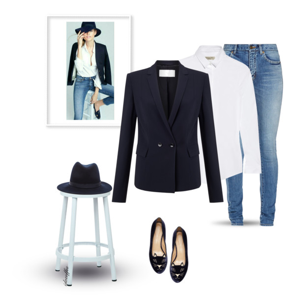 Jeans Outfit Ideas For Women Over 50 2020 | Style Debat