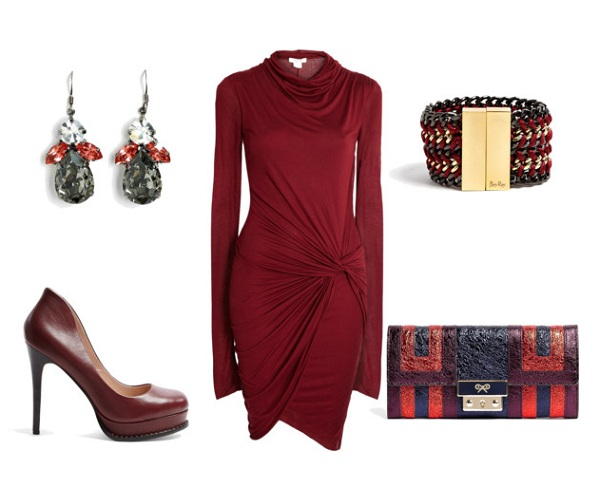 Thanksgiving Dinner With Family – Outfit Ideas – Etiquette Tips .