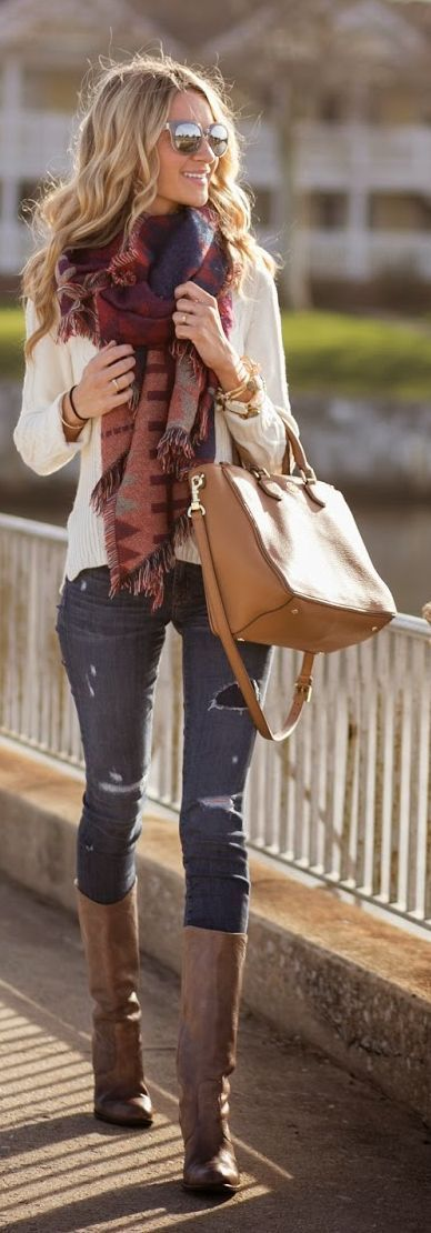 389 Best Fall Outfit Ideas images   My style, Style, How to we