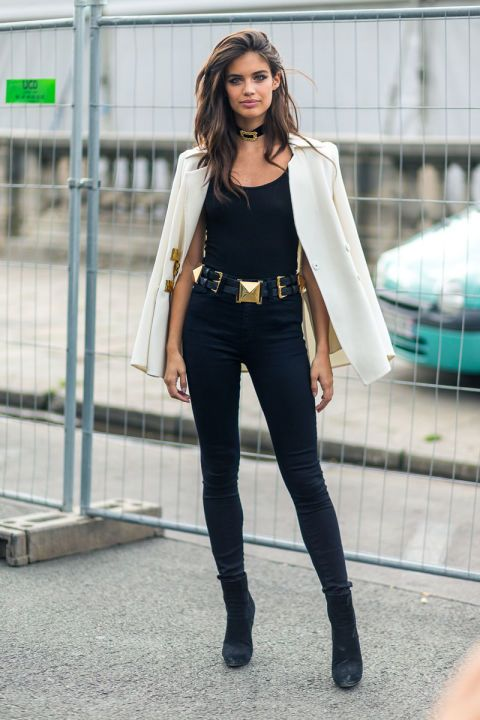 Ankle Boot Outfit Formulas to Take You From Summer to Fall   Cool .