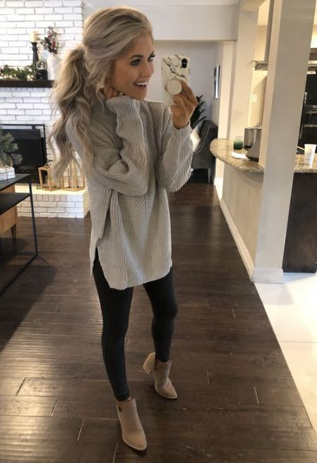 20 Casual Fall Outfits Ideas for Women Fashionista Trends   Womens .