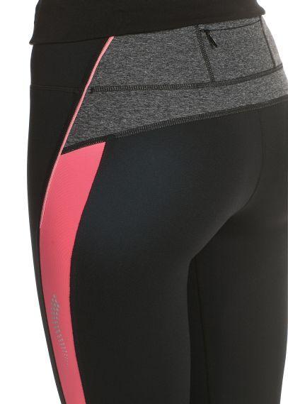 Fitness & running - slimming effect leggings - Women in 2020 .