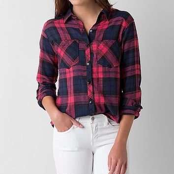 Women's Flannel Shirt from Buckle | Women's To