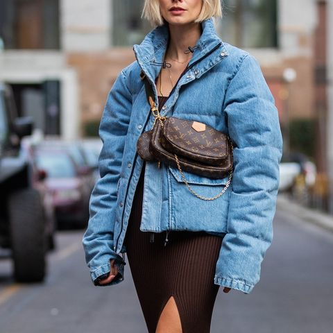 14 Denim Jacket Outfit Ideas That Are Stylish as He