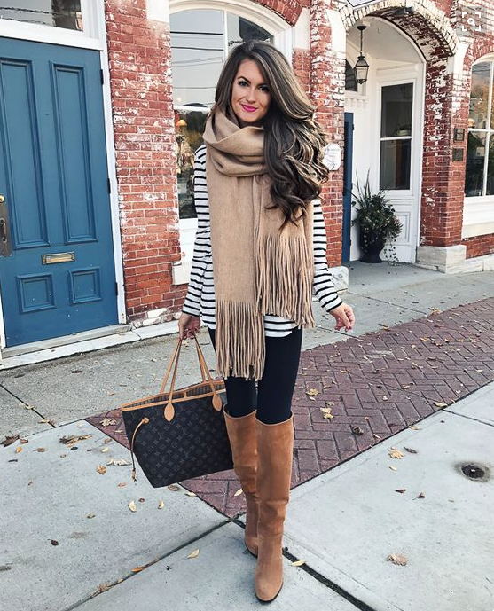 Comfy cute fall looks. Create a similar! 50% Deal on Fleece lined .