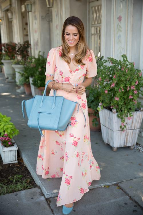 Maxi Dress Outfit Ideas – Fashion dress