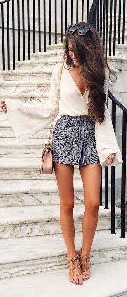 50 Trending Spring Outfit Ideas for 2019 | Fashion, Summer outfits .