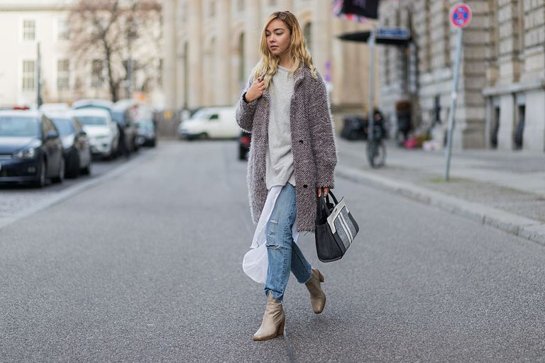 Winter Outfit Ideas: 20 Ways to Wear All Your Jea