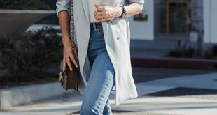 The Best Outfit Ideas Of The Week   Fashion, Fringe hem jeans, New .