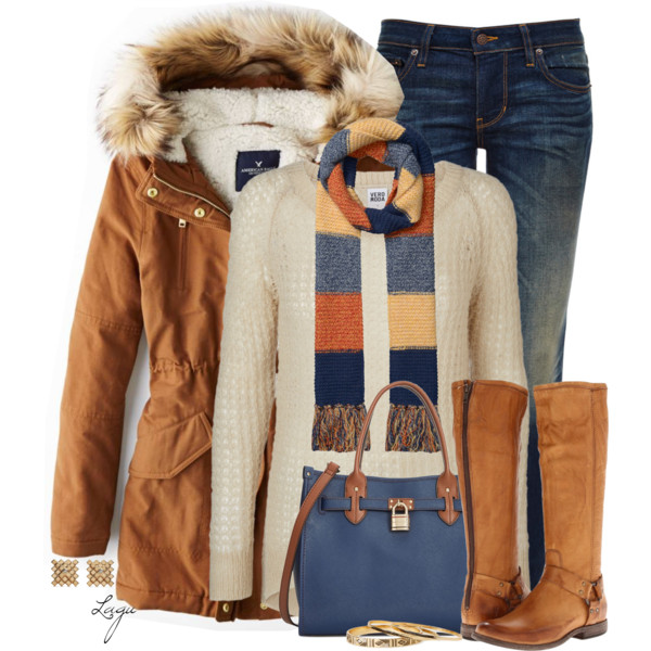 Women Over 50 Will Love Parka Jacket Outfit Ideas 2020 | Style Debat