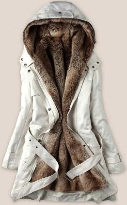 Winter Coats For Women With Faux Fur Lining | Winter coats women .