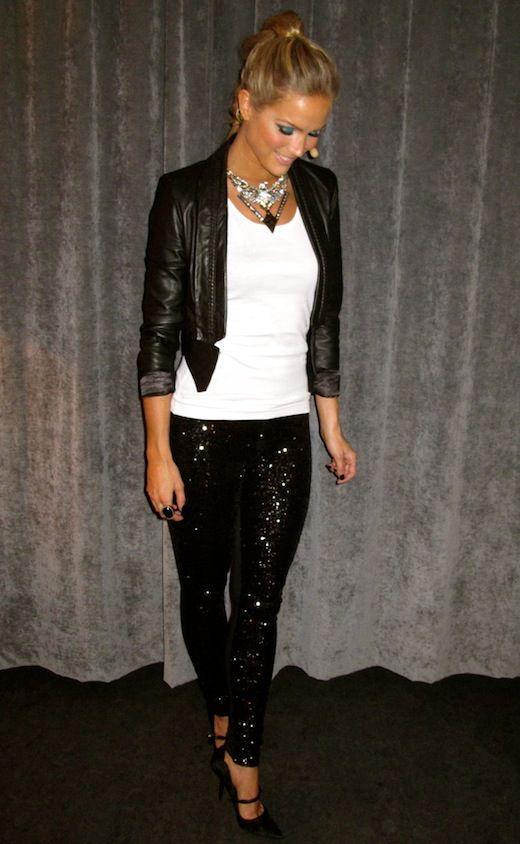 X Factor Look 6 (bättre sent än aldrig) | cute outfits | Sequin .