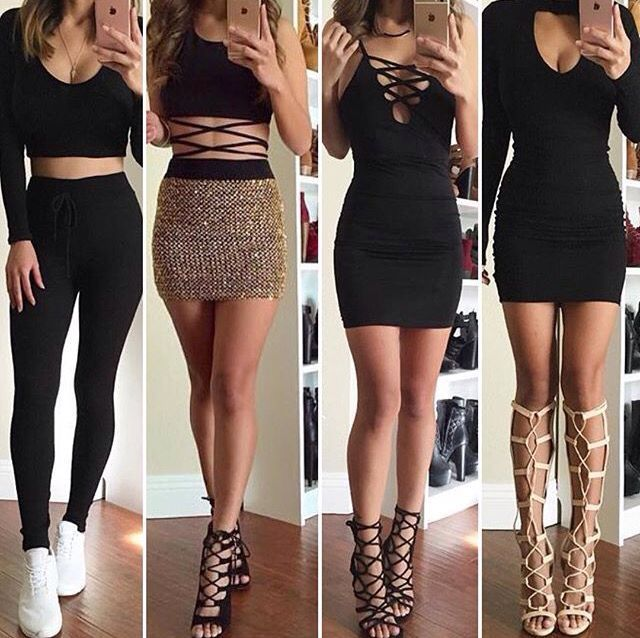 21 Stylish Outfit For a Night Out | Birthday outfit for women .