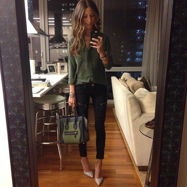 20 Girls Night Out Outfit Ideas | Roupa sair noite, Ideias fashion .