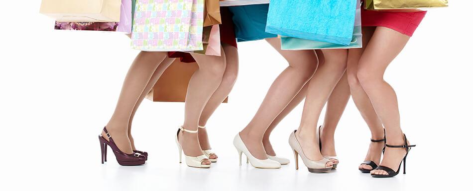 Guide To Women's Heels: How To Choose Heel Styles & Heig