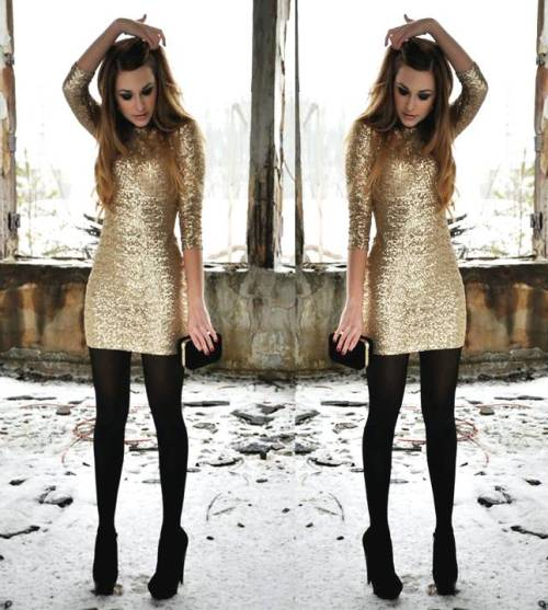 Sequin outfit ideas for holiday | | Just Trendy Gir