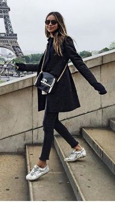 28 Best Golden Goose Street style images | Street style, Style .