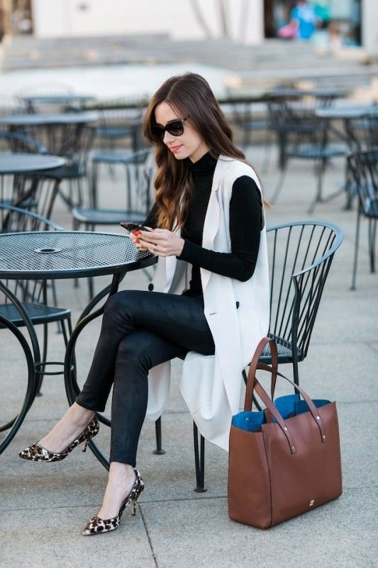 83+ Fall & Winter Office Outfit Ideas for Business Ladies 2020 .