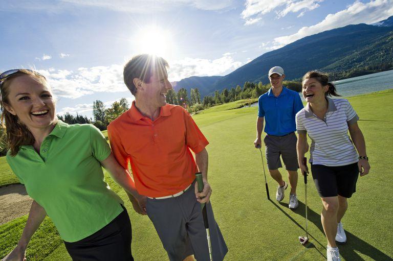 Golf Dress Code: What Is Proper Golf Attir