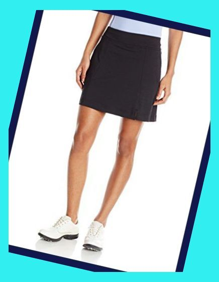 Callaway Women's Golf Performance 17' Knit Skort with Tummy .