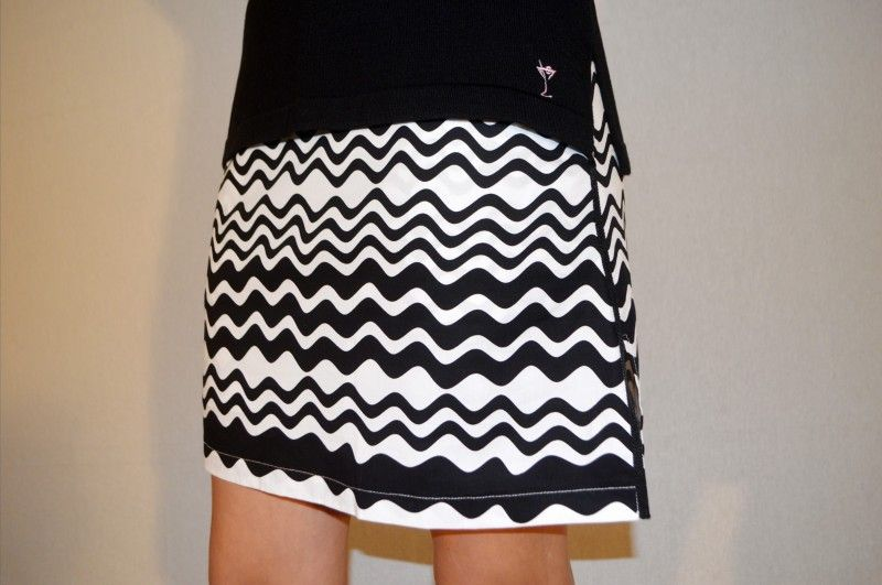 Ladies Golf Fashion! Check out our Golftini Missoni Skort for .