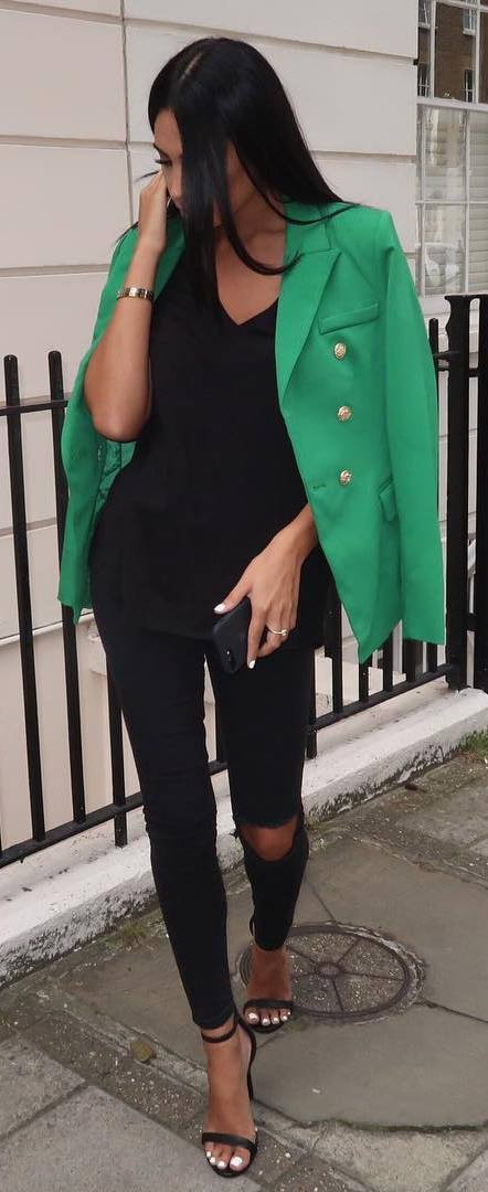 60 Best Fall Outfit Ideas to Try N
