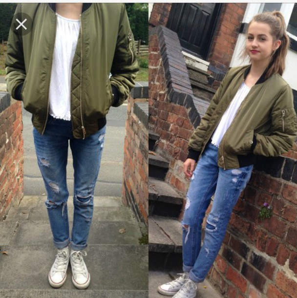 jacket, women, olive green, bomber jacket, green, girl, black .