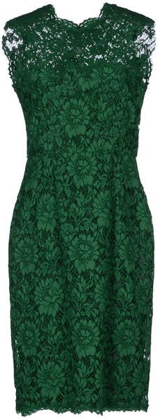 98 Best Green lace dresses images | Dresses, Green lace dresses .