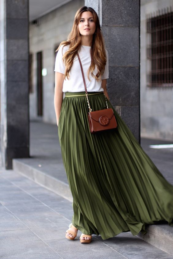33 Best Church Outfit Ideas for a Modest Yet Modern Look | Roupas .