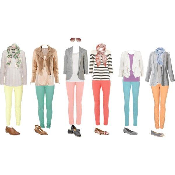 Pastel Jeans | Pastel jeans, Fashion, Pastel fashi