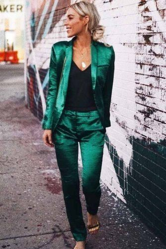 42 Inspiring Outfit Ideas for Women to Try This December #Style .