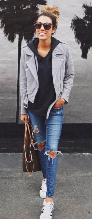 5+ Best Ideas: Stylish Fall Outfit That Women Should Be Owned .