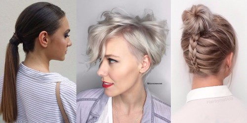 20 Best Job Interview Hair Styles for Wom