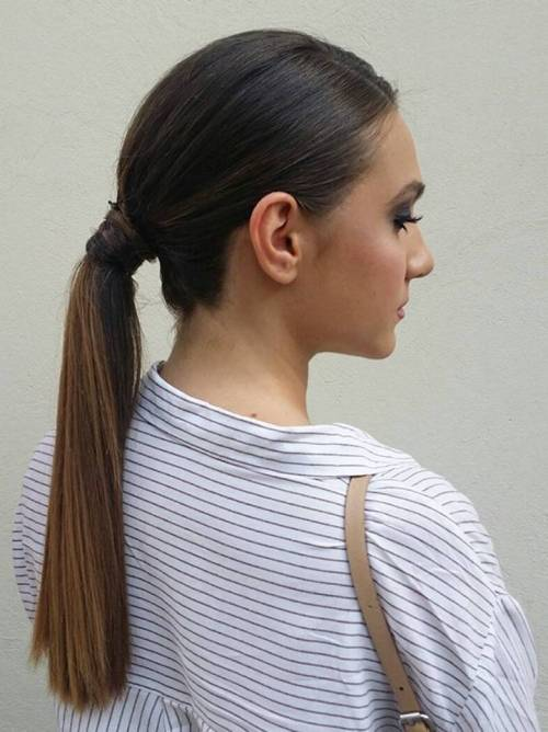 Professional hairstyles for long hair job interview | Hairstyl