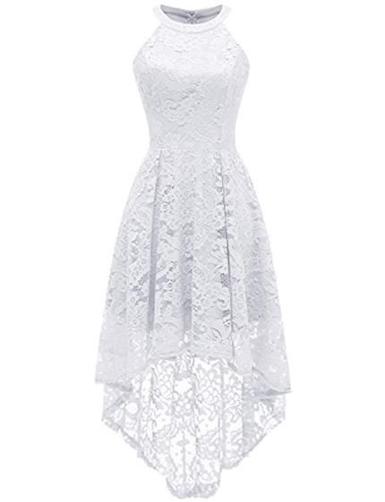 Little White Dresses: Perfect for Spring or Bridal Events | Little .
