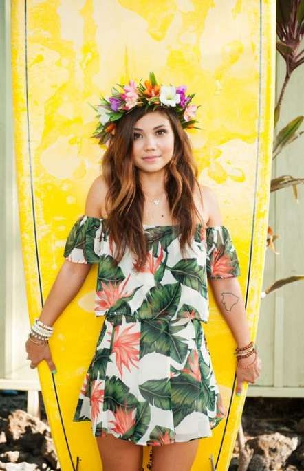 Fashion show party theme style 45 ideas for 2019 | Hawaiian outfit .