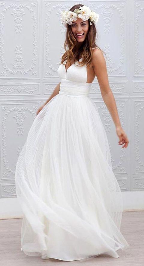 Bridesmaid Dresses Hawaii – Fashion dress