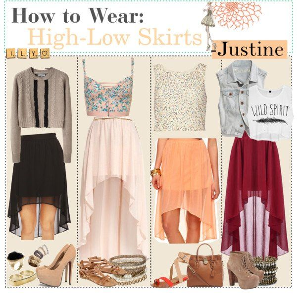 28 Trendy Skirts Outfit Ideas for a Chic Summer (With images .