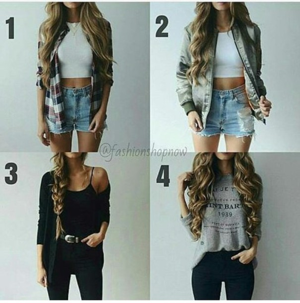 shorts, outfit, outfit idea, summer outfits, cute outfits, spring .