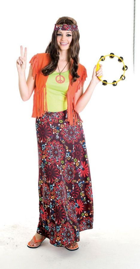 Hippie Outfit Idea.... GOODWILL TO THE RESCUE | Hippie outfits .