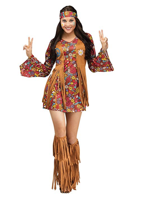 25 Best Hippie Halloween Costume Ideas - Hippie Costumes for Men .
