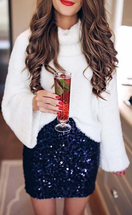 59 Cute Christmas Outfit Ideas | Cute christmas outfits, Xmas .