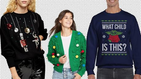Ugly Christmas Sweater Ideas: 20 Picks From Amazon, Nordstrom and .