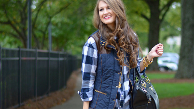 Stylish Ways to Wear Your Puffer Ve