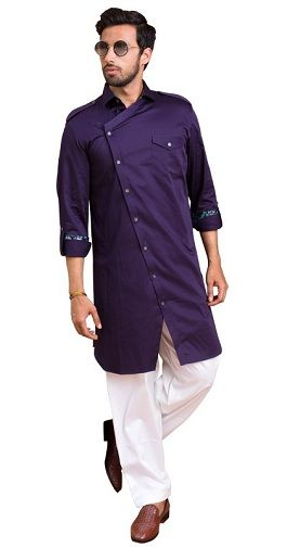 15 Best Pathani Kurta Collections With Images For Boys And Girls .