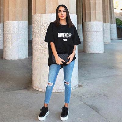 6 Best Boyish Style Outfit Ideas For Women 2019 | Fairyseason Bl