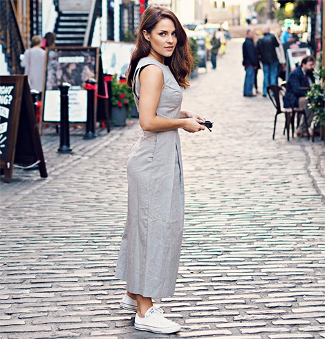 How To Wear Culotte Jumpsuits | Indian Fashion Blog with Latest .