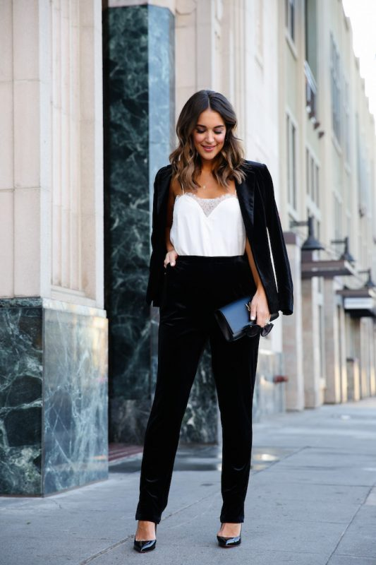 7 Reasons You Need A Pair of Velvet Flares - RP Boutique's Bl