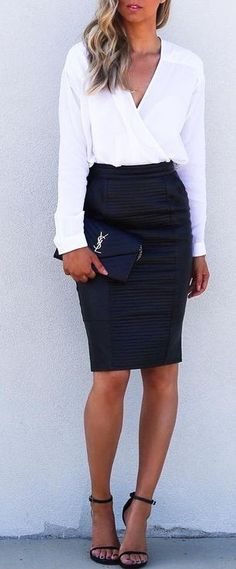 339 Best Skirt Outfits images | Outfits, Skirt outfits, Sty