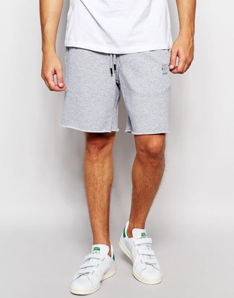 Sweat Shorts Basic | Streetwear fashi